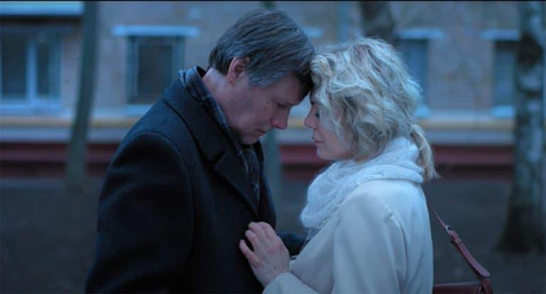«Они столкнулись у булочной...» Дарьи Фирсовой — маленькое кино с большим сердцем на сайте «Фомы». Премьера
