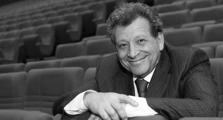 Умер один из создателей «Ералаша» Борис Грачевский