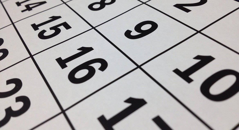 Опубликован календарь постов и трапез на 2022 год