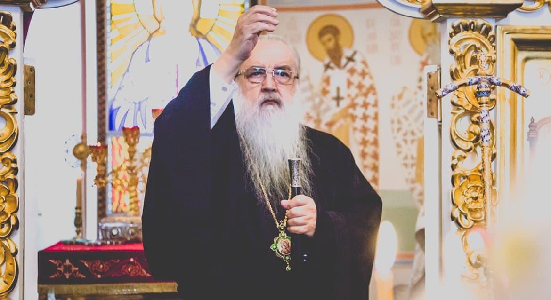 С митрополитом Филаретом попрощаются в Минске и Жировичах