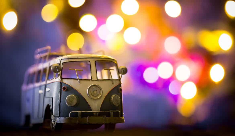 Как работает транспорт в Рождество 2021
