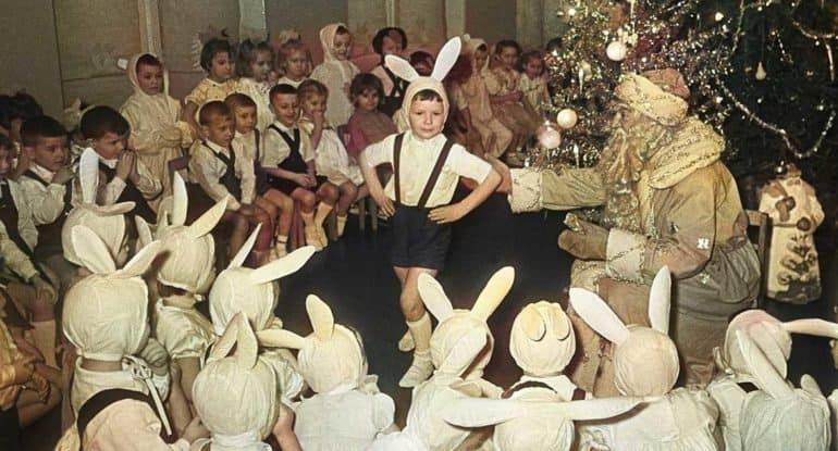 Как Дед Мороз помог мне создать семью. Непридуманная история