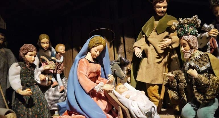 Рассказы о Рождестве в Евангелиях не совпадают! Как все было на самом деле?