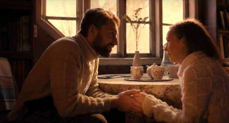 «Столько всего» Матвея Горбунова — маленькое кино с большим сердцем на сайте «Фомы». Премьера