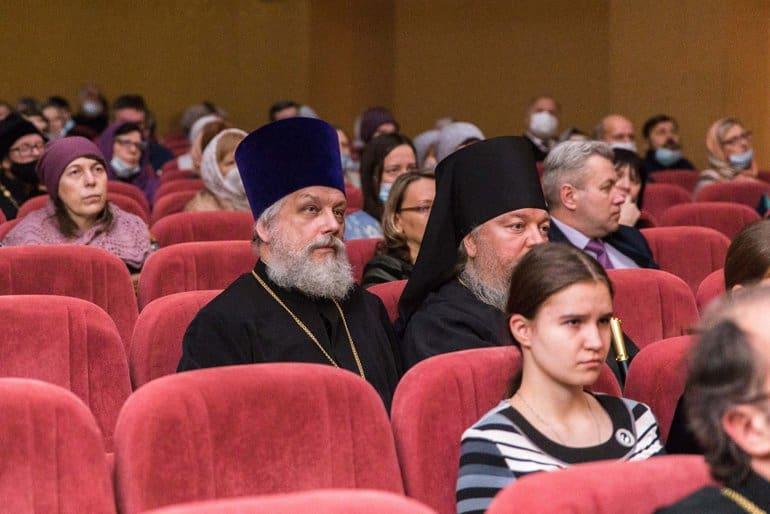 Представлен фильм о священномученике Иоанне (Поммере), победившем раскол в Пензе