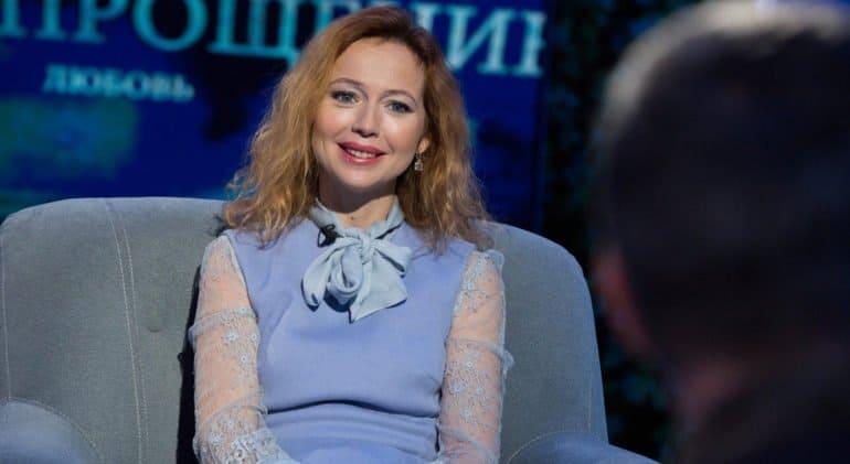 Елена Захарова станет гостьей программы Владимира Легойды «Парсуна» 7 февраля