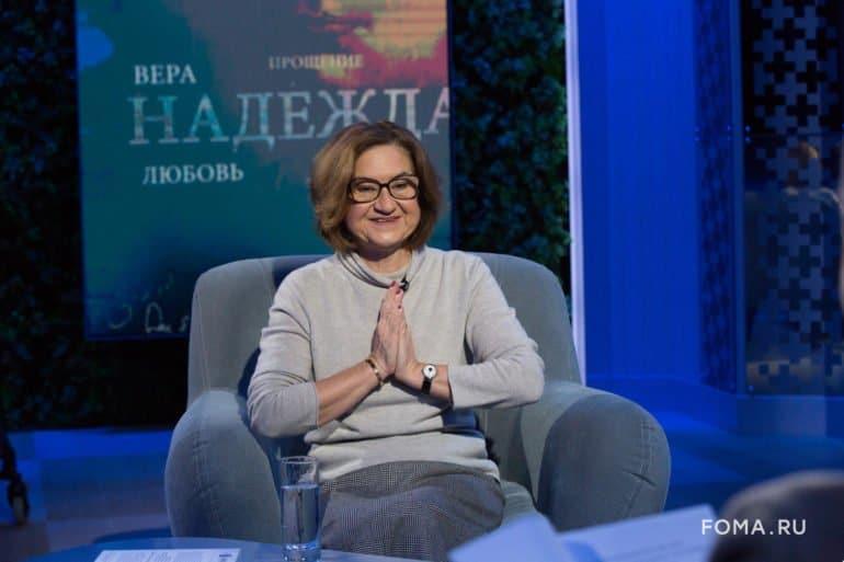 Через образ Владимирской иконы Божией матери любовь распространяется на всех нас, – директор Третьяковской галереи Зельфира Трегулова