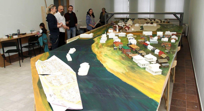 Виртуальный музей о затопленных святынях Мологи откроют в Рыбинске