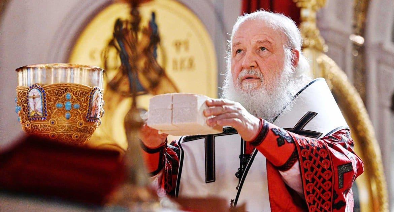 При патриархе Кирилле процесс возрождения Церкви получил новый импульс, – митрополит Иларион