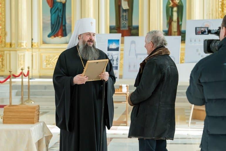 Издано собрание творений святителя Иннокентия Пензенского – духовного друга Филарета Московского