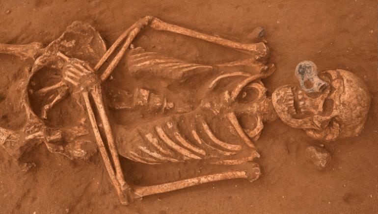 5 важных находок современных археологов, связанных с Библией