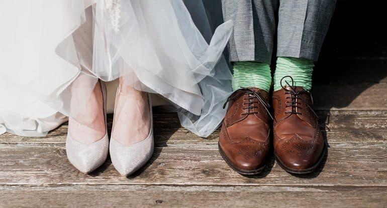 Зачем венчание, если мы не причащаемся?