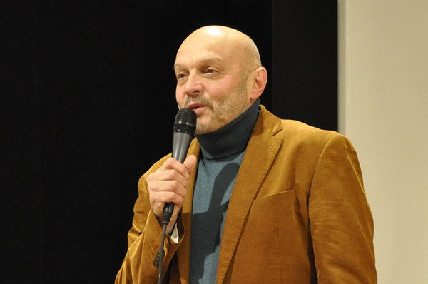 Трагически погибший рок-музыкант Александр Липницкий возвращал Церкви иконы