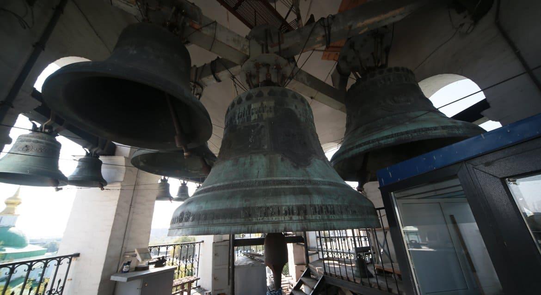 Для красноярского храма отольют колокол из более 1,5 тонн пожертвованных монет