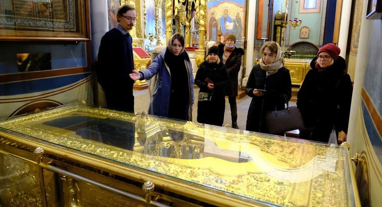 Во Владимире создали паломнический маршрут в память об Александре Невском