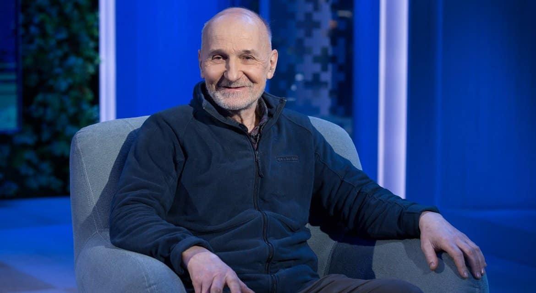 Петр Мамонов станет гостем программы «Парсуна» 28 марта