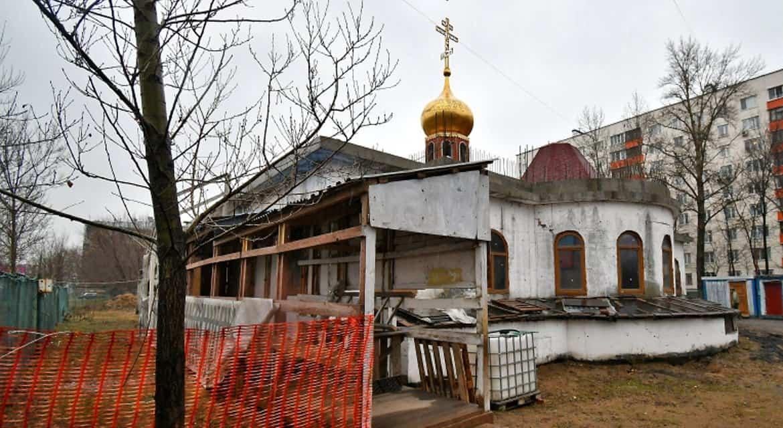 В год 800-летия Александра Невского в Москве возобновят строительство храма в его честь