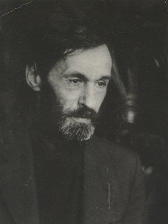 Художник Сергей Тутунов: Когда лицо на портрете приближается к лику