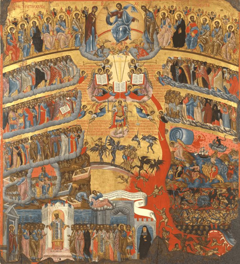 Воскресенье, 7 марта 2021 года: что будет в храме?