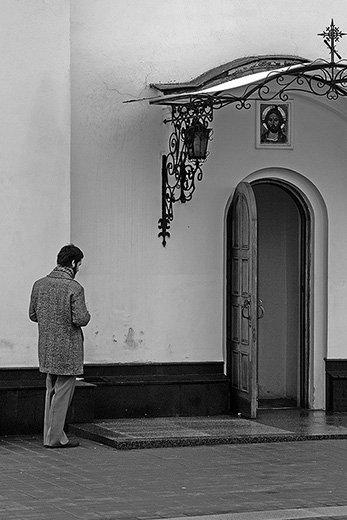 Где найти рецепт покаяния? —разговор сосвященником