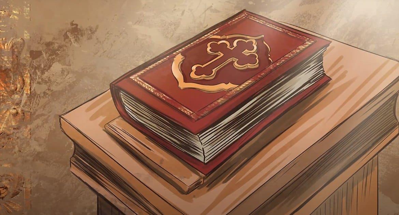 На Украине создали мультфильм к 440-летию Острожской Библии