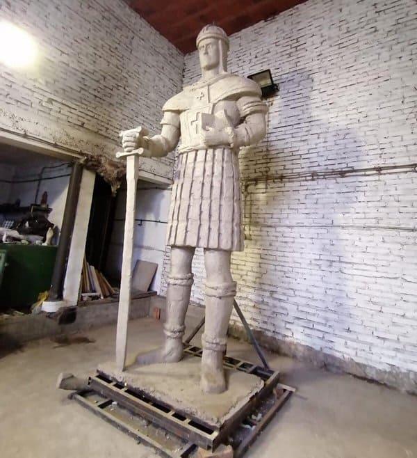 В Белграде установят памятник блаженному князю Стефану Лазаревичу
