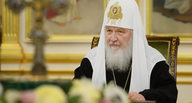 Патриарх Кирилл оценил ситуацию в мировом православии как кризисную