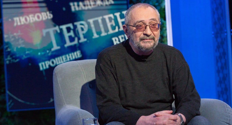 Тимур Кибиров станет гостем программы «Парсуна» 18 апреля