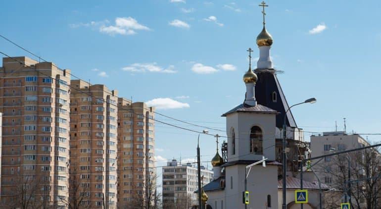 Патриарх Кирилл объяснил рост числа епархий потребностями людей в развитии церковной жизни