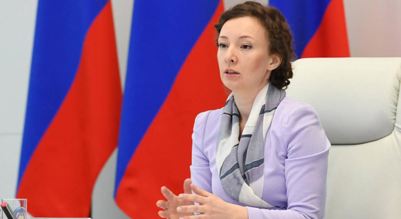 Анна Кузнецова возглавит Комиссию по защите материнства, детства и поддержки семьи