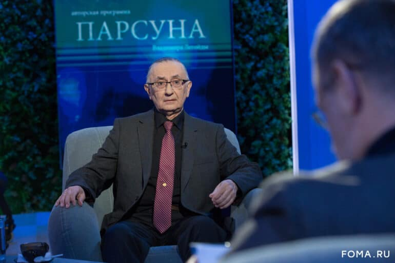 Студенты не могут справиться с нагрузкой, так как не приучены работать еще в школе, – профессор Юрий Шичалин