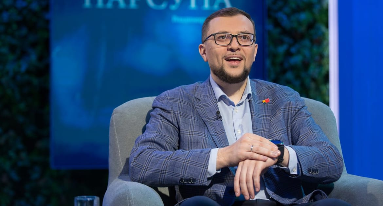 Кирилл Медведев станет гостем программы «Парсуна» 30 мая