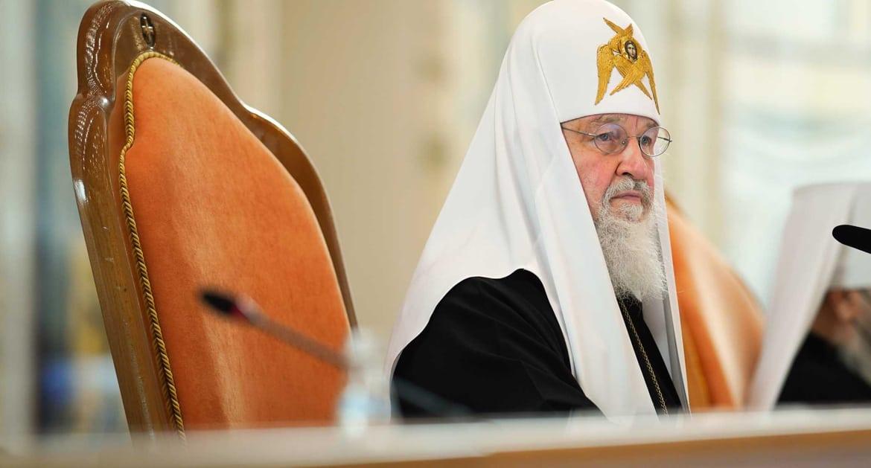 Патриарх Кирилл назвал работу Межсоборного присутствия свидетельством поступательного движения в жизни Русской Церкви