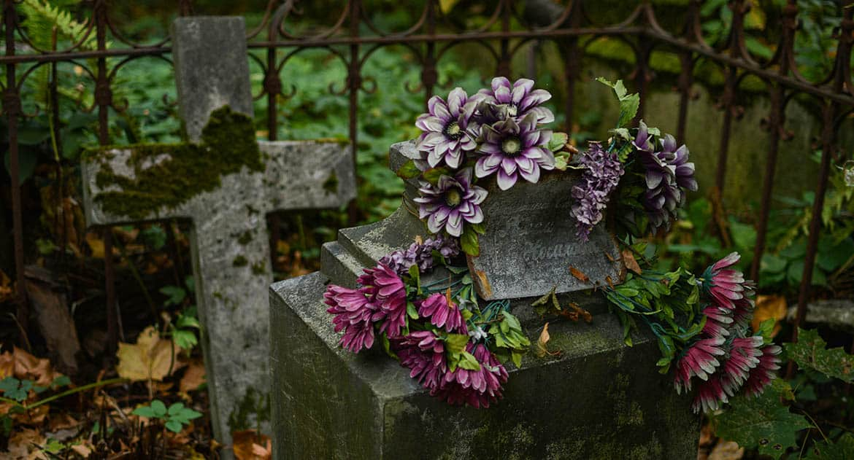 Что можно на кладбище