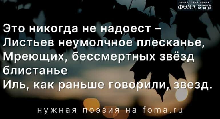 «Выше радости, выше печали». Поэзия Василия Казанцева