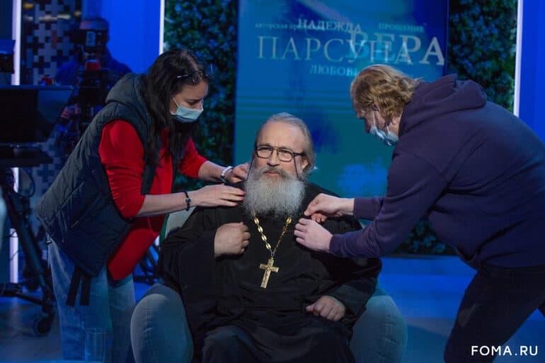 У нас мало оправдательных приговоров – и это большая проблема, – тюремный священник Константин Кобелев