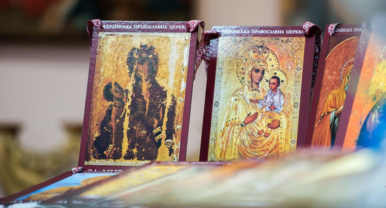 Митрополит Рязанский Марк напомнил, что не бывает «разных Богородиц»