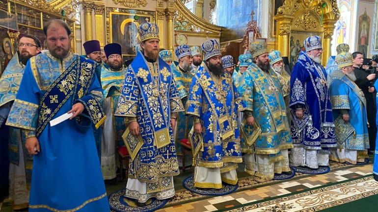 На Ровенщине прославили в лике святых княжну-игуменью Серафиму Корецкую