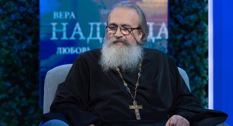 Протоиерей Константин Кобелев станет гостем программы «Парсуна» 6 июня