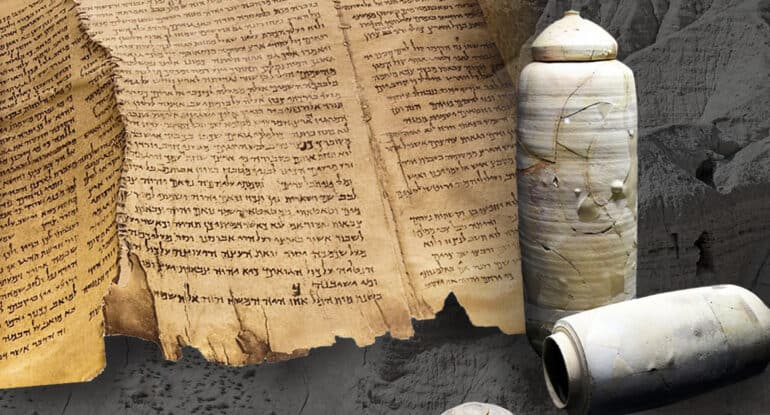Что такое свитки Мертвого моря и почему ученые считают их очень важной находкой