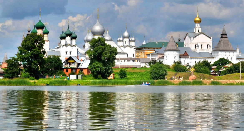 Всероссийский центр венчания и крещения планируют создать в Ростове Великом