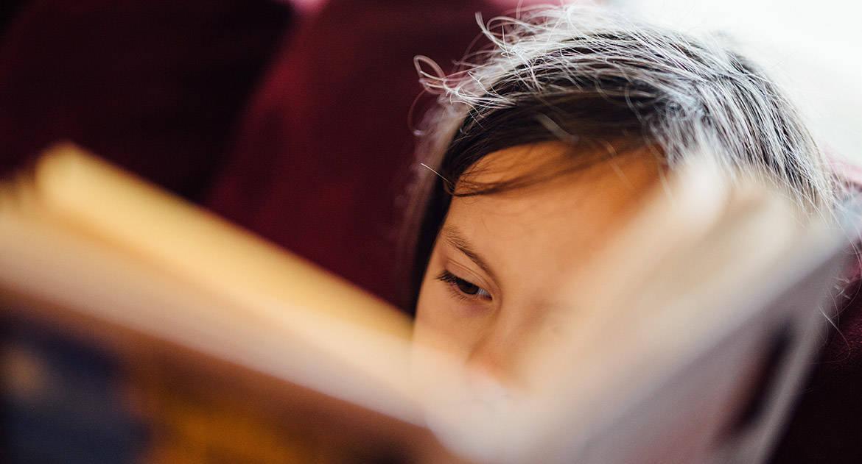 Как научить ребенка понимать прочитанный текст?