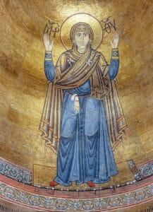 Воскресенье, 27 июня 2021 года: что будет в храме?