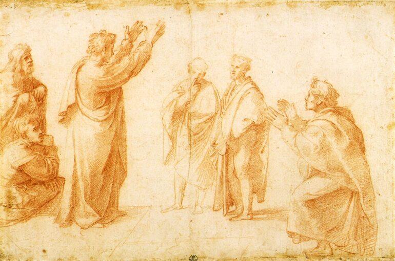 Остались ли  евреи избранным народом в христианстве? Что говорит об этом апостол Павел