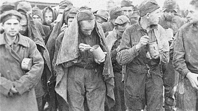 «Русский Шиндлер»: как попавший в концлагерь врач обвел нацистов вокруг пальца