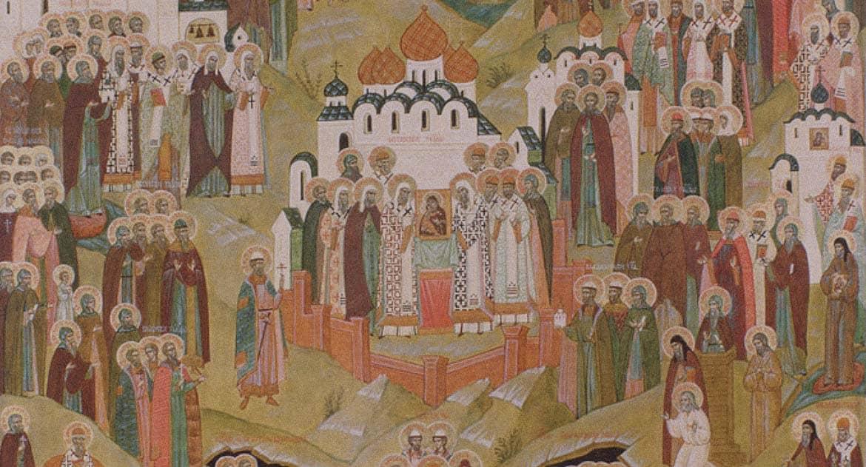 Православные святые: сколько их, кто был первым из русских и другие интересные факты