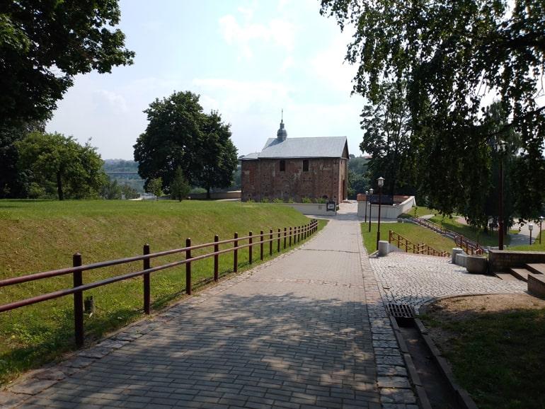 Коложский рубеж: что пережил и как живет сегодня один из древнейших храмов Беларуси