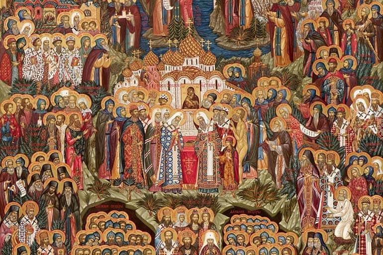 Воскресенье, 4 июля 2021 года: что будет в храме?
