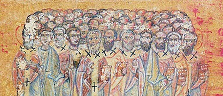 Среди апостолов было два Иуды. Что стало со вторым?