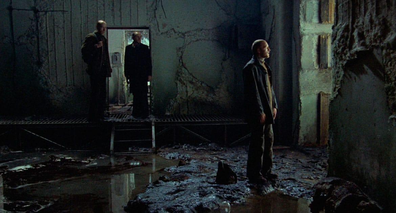 Сталкер – это Христос? — священник о религиозных смыслах великого фильма Тарковского